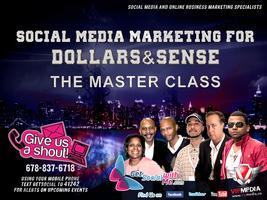 GetSocialwithMe.com & ToddSmithPartners Workshop:...