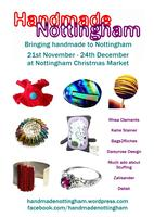 Handmade Nottingham at Nottingham Christmas Market