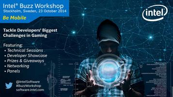 Intel® Buzz Workshop for Game Developers: Be Mobile...