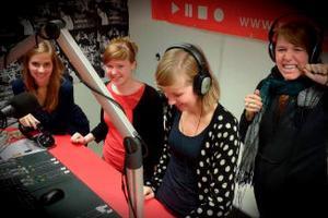 Basics Radiotechniek - Gent (REC)
