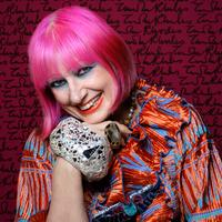 Westminster Talks: Dame Zandra Rhodes; A Lifelong Love...