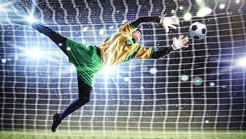 Basic Voetbalcommentator - Gent (REC)