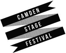 Camden Stage Festival logo