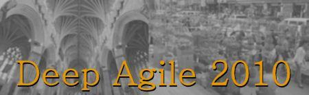 Agile Games conferences