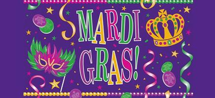 Mardi Gras 2015 - Mercedes & Friends!!