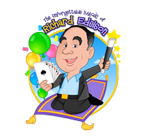 An Evening of Magic with Richad Edelson