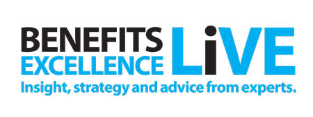 Benefits Excellence LiVE - Backstage @ Reward Gateway
