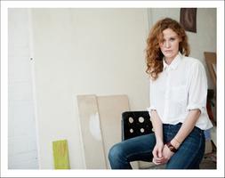 Artist Talk: Lydia Gifford