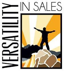 Versatility In Sales logo
