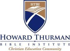 Howard Thurman Bible Institute logo