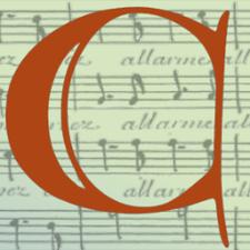Cerddorion Vocal Ensemble logo