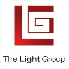 The Light Group logo