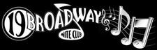 19 Broadway Bar & Nightclub logo