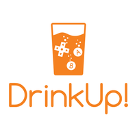 DrinkUp! - Social Mixer for Games Industry and...