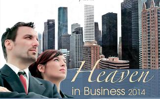 Heaven in Business Summit