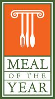 Taste of the Town and Meal of the Year 2013