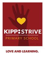 KIPP STRIVE Primary Presents: The Pre-First Passage