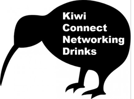 Kiwi Connect Networking Drinks - Sydney