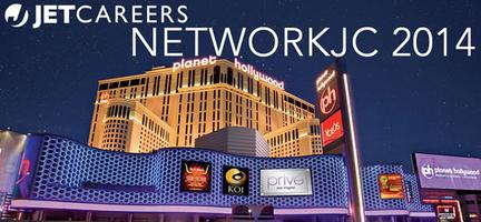 NetworkJC 2014, presented by Jetcareers.com