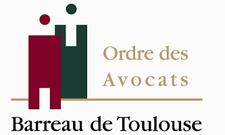 Ordre des avocats du barreau de Toulouse logo