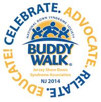 JSDSA 2014 Buddy Walk