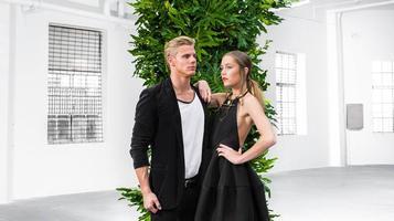 Undress Brisbane - Sustainable Runway Show