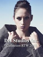 DH RTW COLLECTION 2014-15