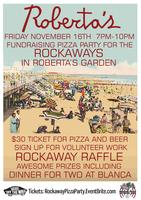 Rockaway Relief hosted by Roberta's,...
