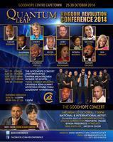 Kingdom Revolution Conference - Quantum Leap