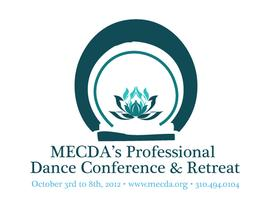 MECDA's Professional Dance Conference & Retreat 2012