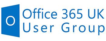 Office 365 UK User Group 2014 - MAN01