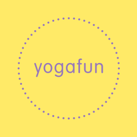 Yogafun Program at Ashburton Primary - Term 4, 2014