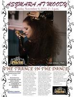 Aszmara's Trance in the Dance Workshop @ Moody :...