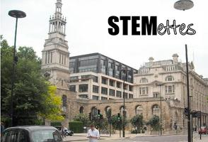"""Meet the Stemettes"" panel event - November 2014"