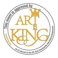 Art Is King 2014 pt2