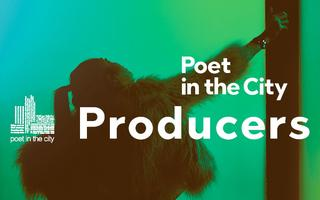 Poet in the City Producers present: My Wound was an...