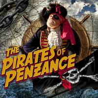 Pirates of Penzance, February 27-March 1, presented by...