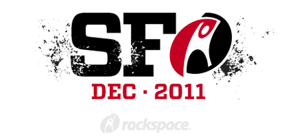 Rackspace SFO Grand Opening