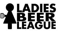 Ladies Beer League  logo