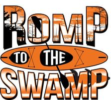 2nd Annual Romp to the Swamp Kayak Race