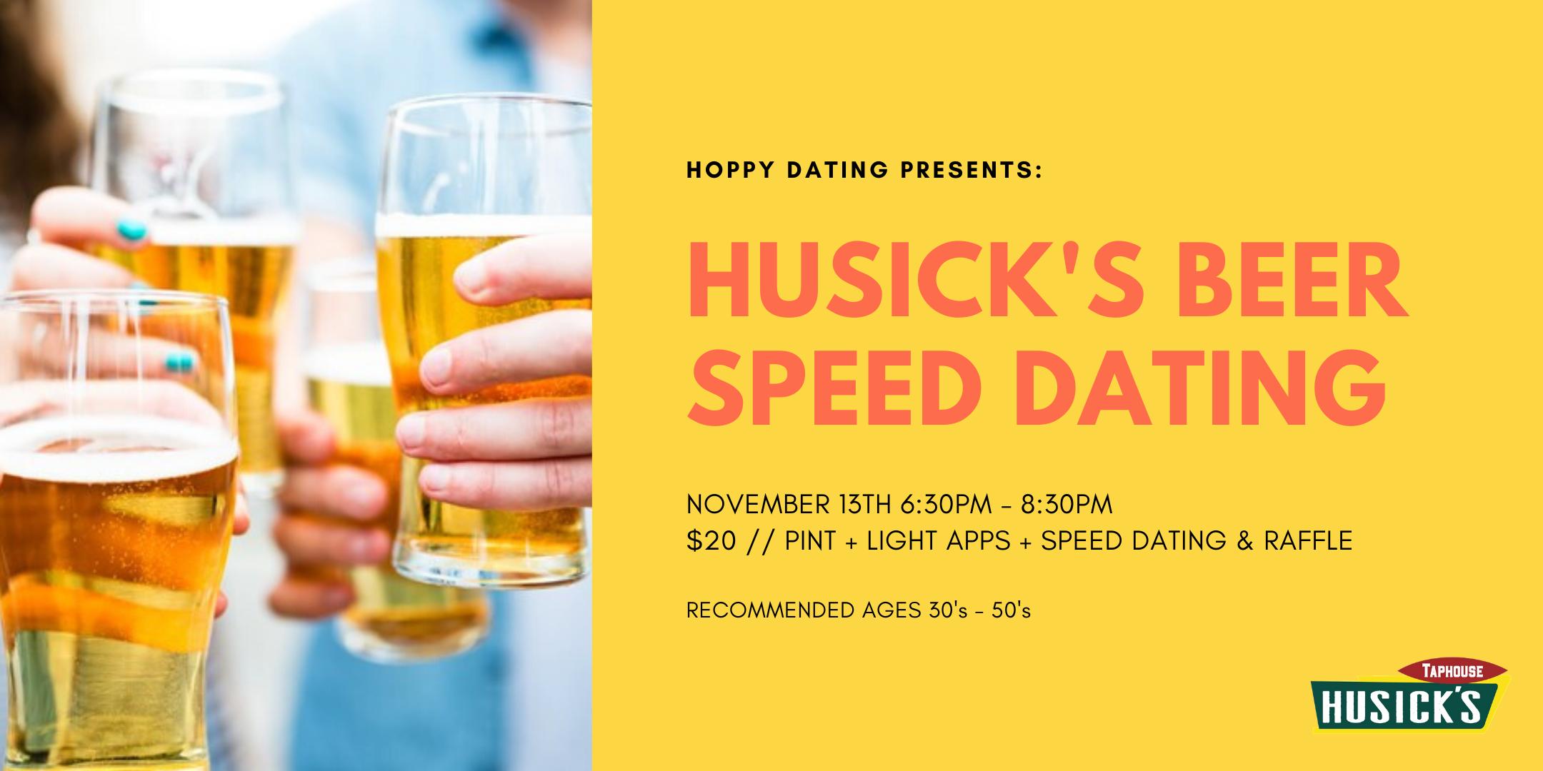 hastighet dating for over 30  s