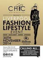Liverpool Fashion and Lifestyle Show