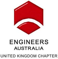 Engineers Australia - UK Chapter logo