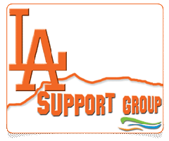 IPPF Southern California Support Group Meeting