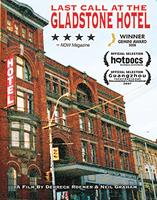 Architecture Week: Last Call At The Gladstone Hotel