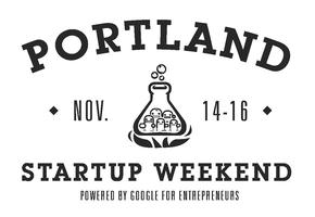 Startup Weekend Portland Global Startup Battle 11/2014