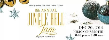 8th Annual Jingle Bell Jam