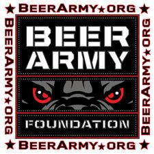 Beer Army Foundation logo