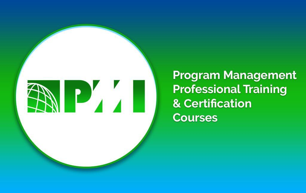 PgMP 3days classroom Training in Tampa, FL