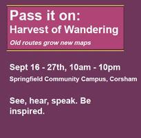 Pass It On Wiltshire: Walking Change